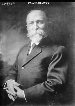 Dr. John Harvey Kellogg