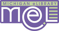 Michigan Electronic Library Logo