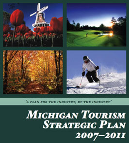 Michigan Tourism Strategic Plan
