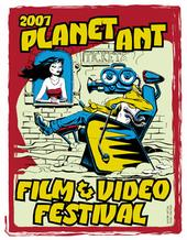 Planet Ant Film & Video Festival