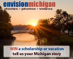 Envicion Michigan - Photo, essay & video contest