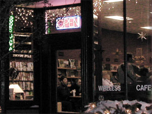 Southwest Michigan Bookstores