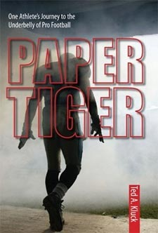 Paper Tiger: One Athlete