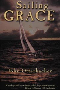 Sailing Grace by John Otterbacher