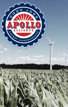 Absolute Michigan Sponsor: Apollo Alliance