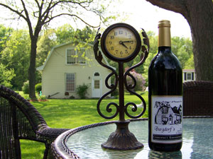 Pioneer Wine Trail