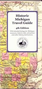 Michigan Historic Travel  Guide