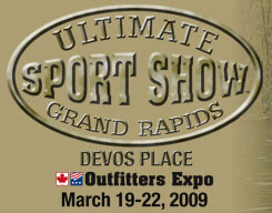 Ultimate Sport Show