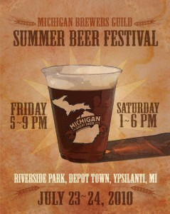 michigan beer festival