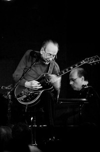 Les Paul by Thomas Faivre-Duboz Paris, France