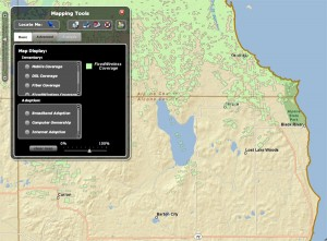 michigan broadband map