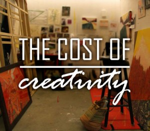 cost of creativity