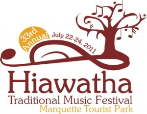 Hiawatha Traditional Music Festival