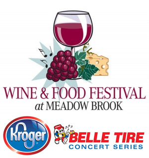 Wine And Food Festival Meadowbrook