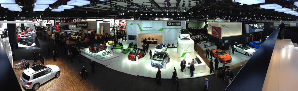 NAIAS 2013